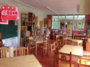 Grundschule - großes Lernzimmer