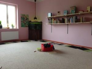 Grundschule - Kreiszimmer
