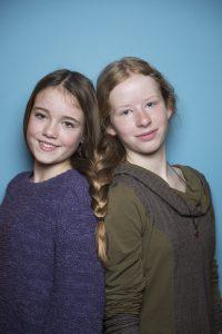 Emma und MaraBu